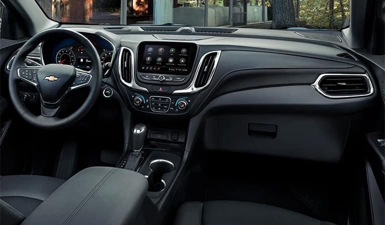 New 2021 Chevrolet Equinox Tampa Bay FL