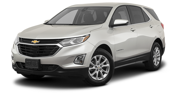 Chevy Equinox in Tampa Bay