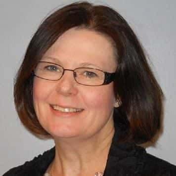 Sue Mudge