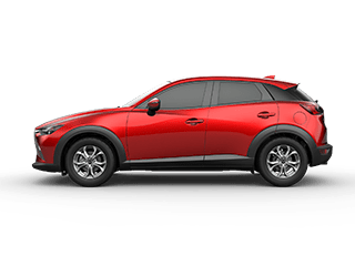 2021-Mazda-CX-3-sideview
