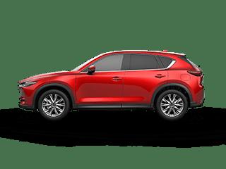 2021-Mazda-CX-5-sideview