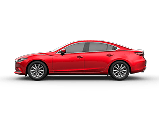 2021-Mazda6-sideview