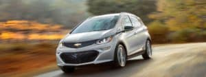 used Chevy Bolt