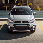Chevy car dealership