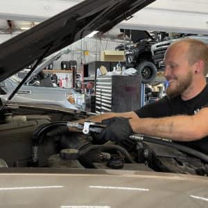 Kelley Automotive Employees