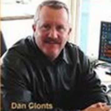 Dan Clonts