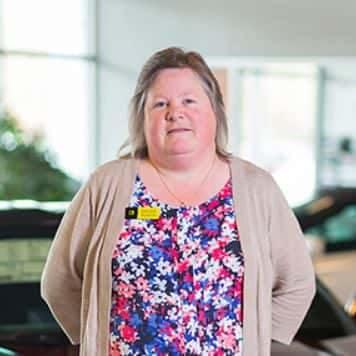 Darlene Boudon