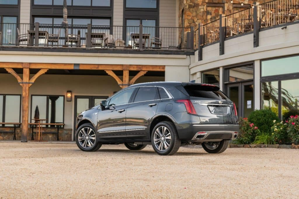 Cadillac XT5 for Sale in Eugene