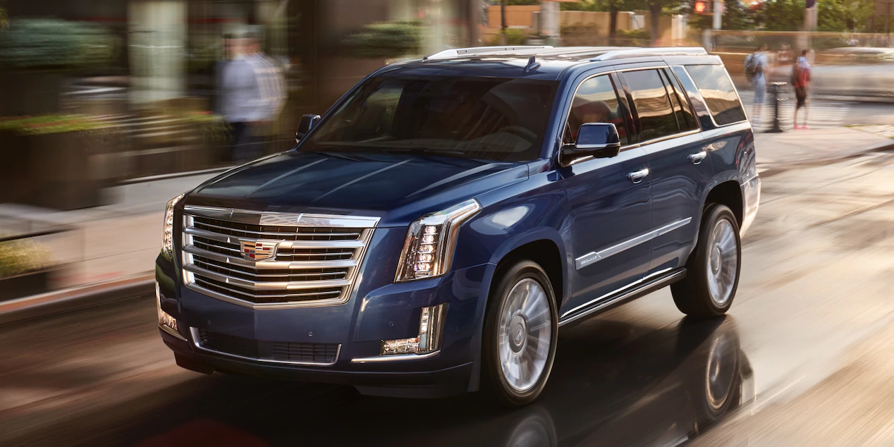 Certified Pre-Owned Cadillacs for Sale in Eugene, OR