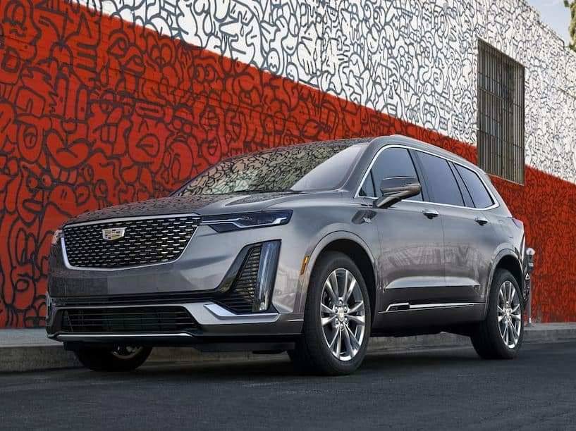 New Cadillac XT6 for Sale in Eugene, OR