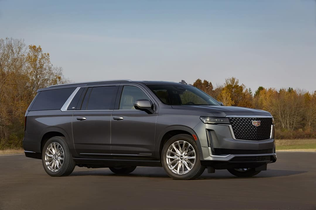 New Cadillac Escalade ESV for Sale in Eugene, OR