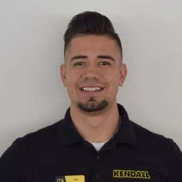 Leo Hernandez