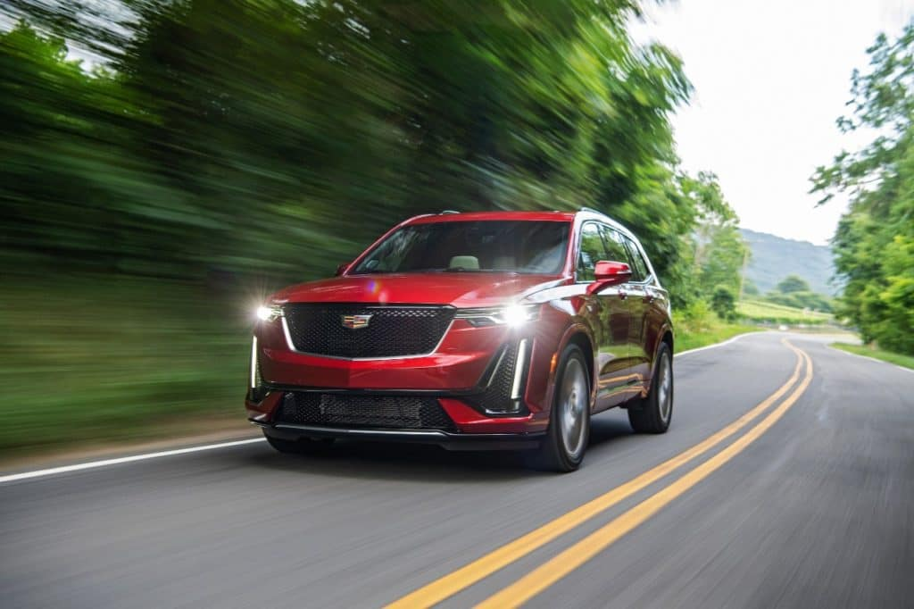 New Cadillac Cars for Sale in Nampa, ID Cadillac Dealership