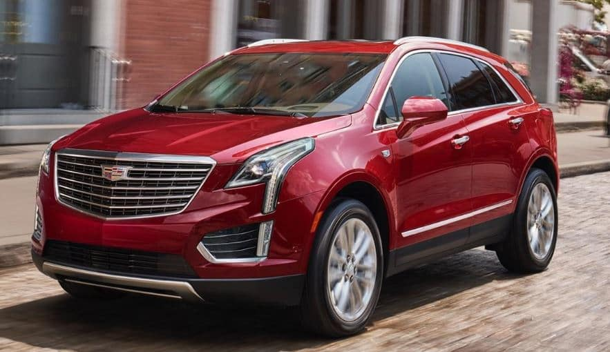 Certified Pre-Owned Cadillac for Sale