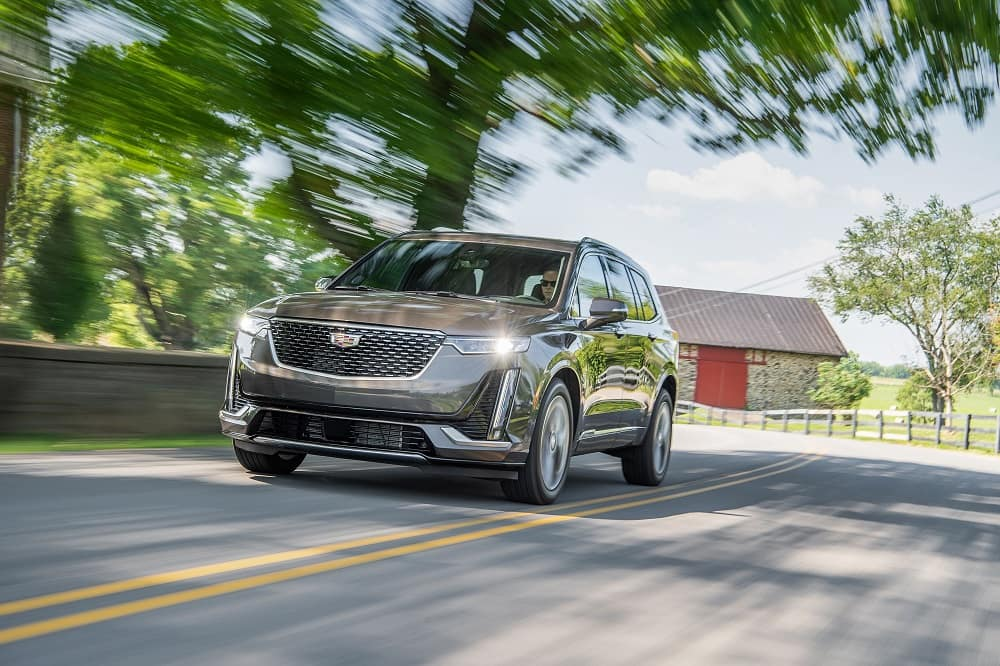 New Cadillac XT6 for Sale in Nampa, ID