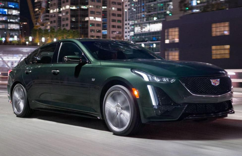 New Cadillac CT5 for Sale in Nampa, ID