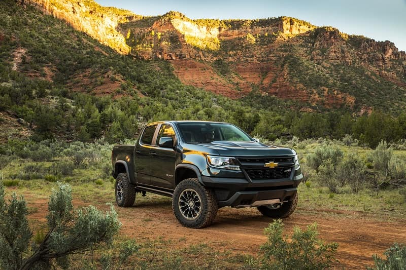 New Chevrolet SUVs, Trucks, and Cars for sale in Eugene, OR