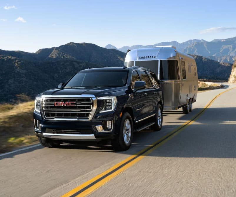New GMC SUVs and Trucks for Sale in Nampa, ID