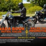 NADA Book Retail Value on Trade or Sales Tax Promotion on Pre-Owned