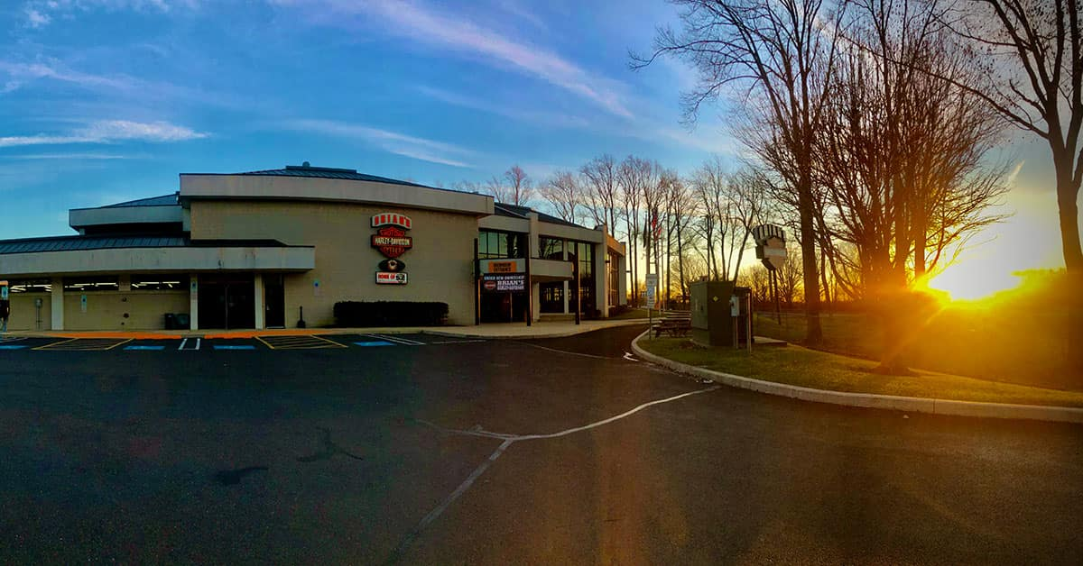 Harley-Davidson in Langhorne, PA