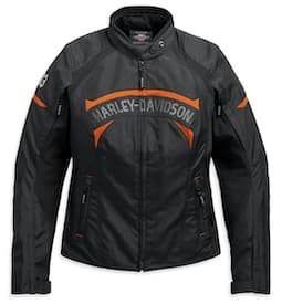 Harley Women's Killian Riding Jacket # 98159-20VW