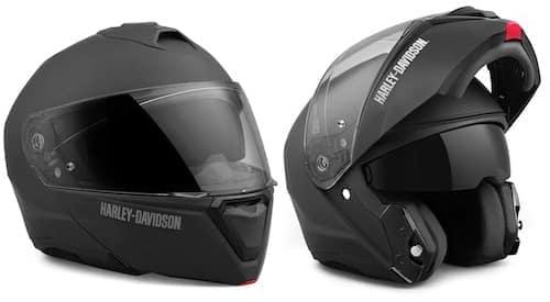 Harley Updated Capstone Modular Helmet# 98159-21VX