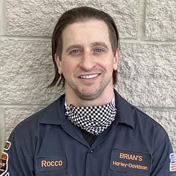 Rocco Z.