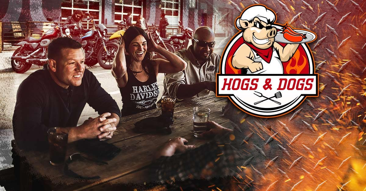 Hogs and Dogs