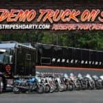 H-D Demo Truck