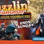 Sizzlin Summer Open House Doorbusters