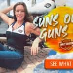 Suns Out Guns Out