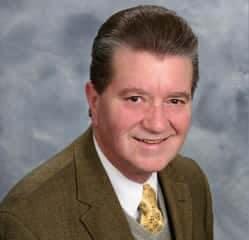 Ron Mazurek