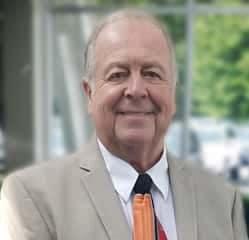 Hank Landry