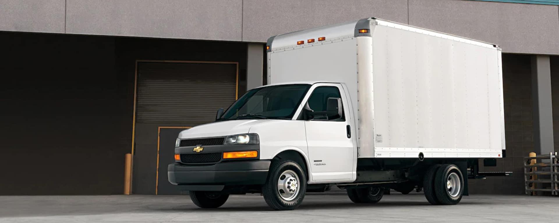 2021 Chevrolet Express Cutaway near me