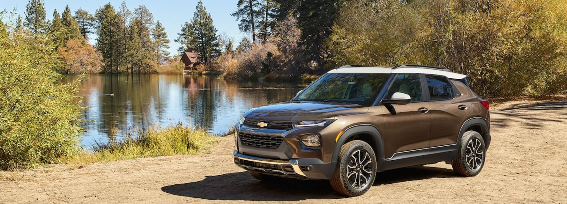 2021 Chevrolet Trailblazer near St. Louis