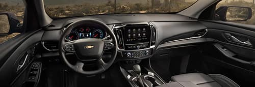 New Chevy Dealer in St. Louis