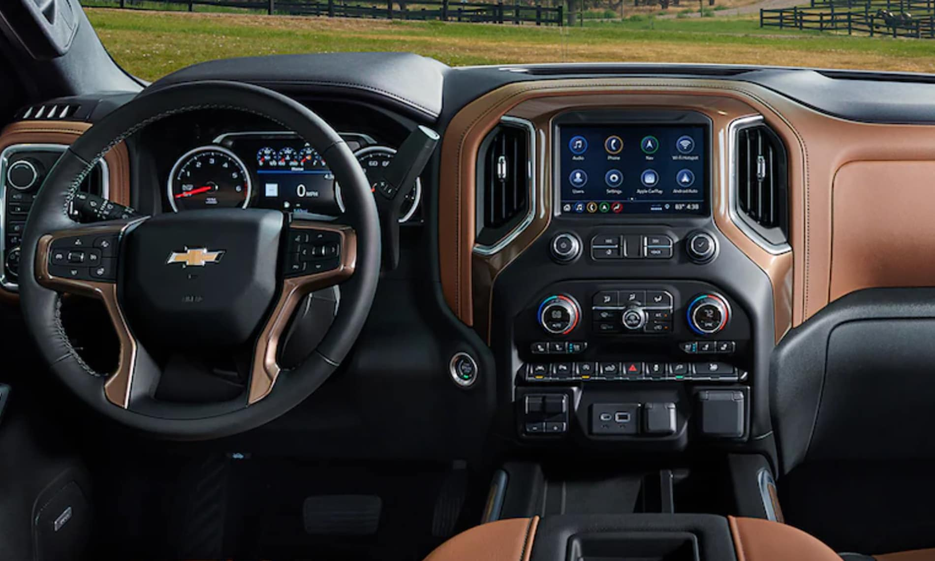 2021 Chevrolet Silverado 1500 in St. Louis