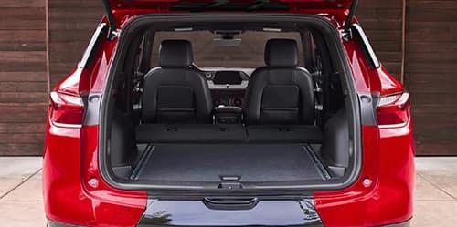 2021 Chevy Blazer near St. Louis