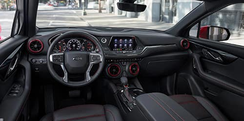 2021 Chevrolet Blazer in St. Louis