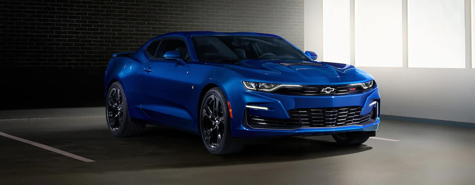 2021 Chevrolet Camaro in St. Louis