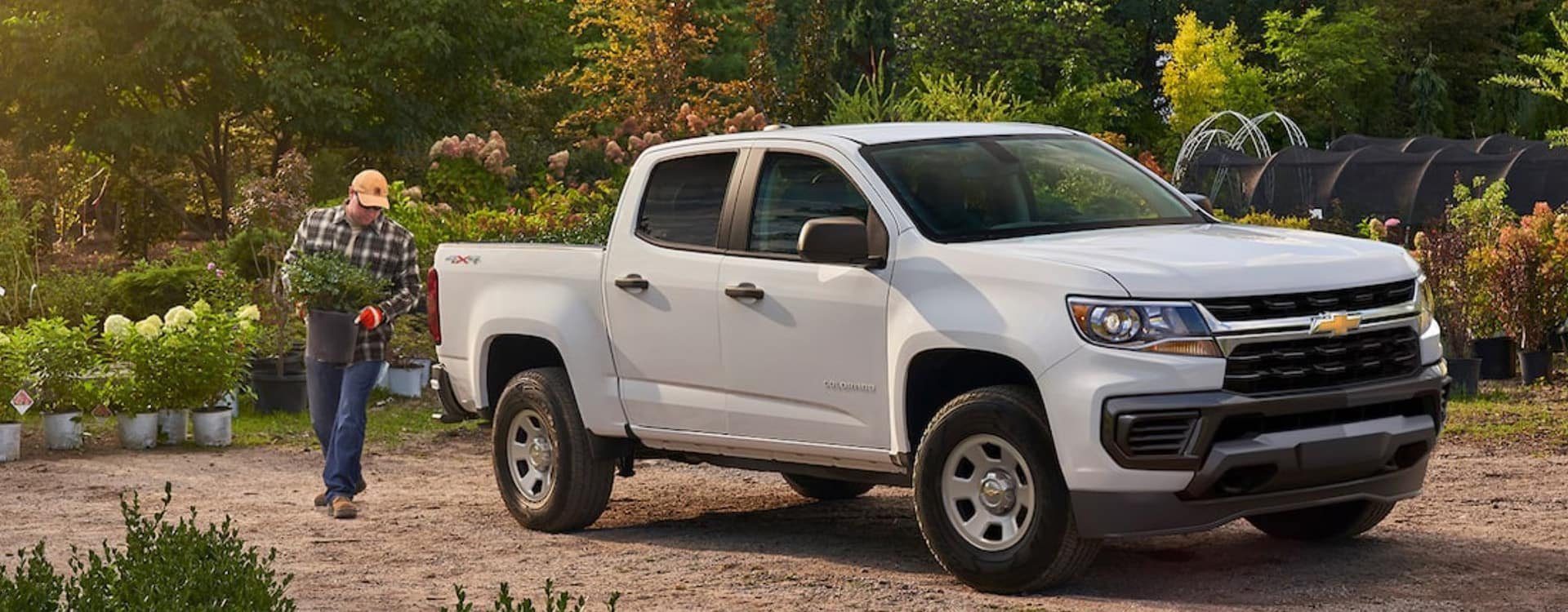 2021 Chevrolet Colorado in St. Louis