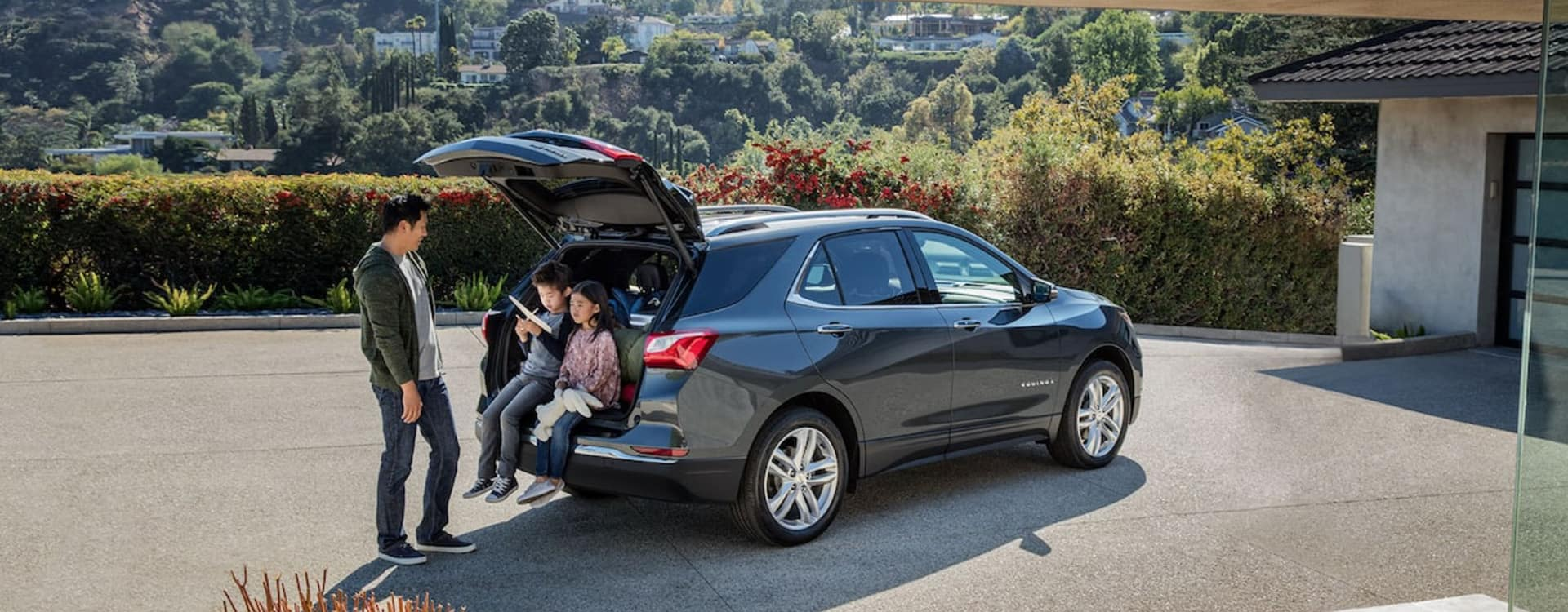 2021 Chevy Equinox in St. Louis