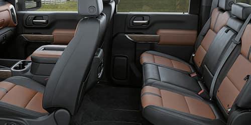 2021 Chevrolet Silverado HD in St. Louis