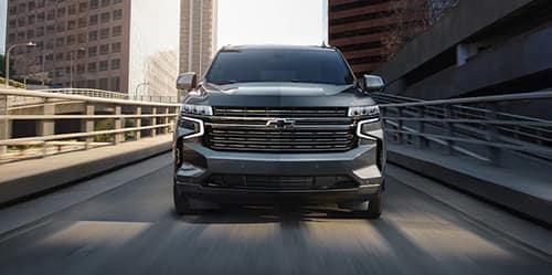 2021 Chevy Tahoe in St. Louis