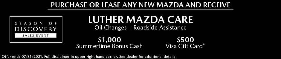 MazdaCareJuly