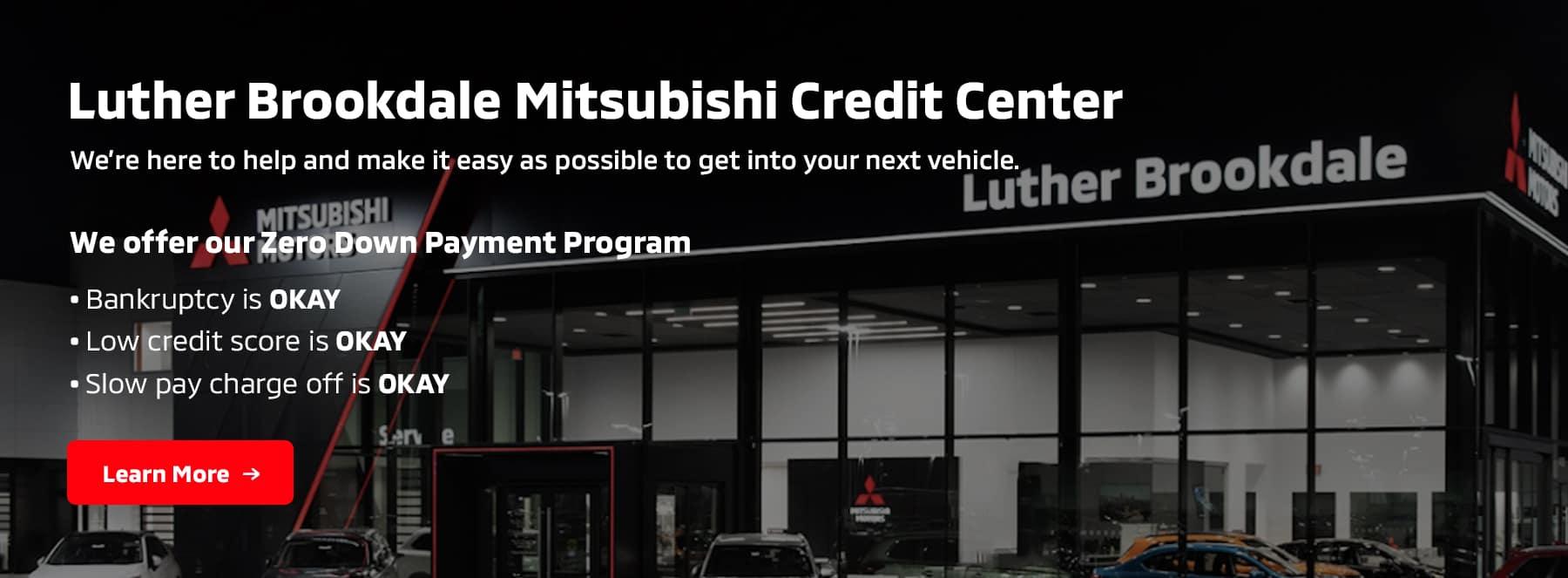 Mitsubishi Credit Center