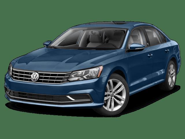 New 2020 Volkswagen Passat SE