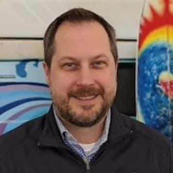 Brad Knudson