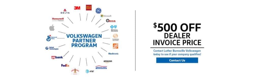 VW Partner Program