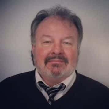 Jerry Simon